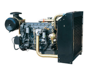 Motor FPT - Iveco diesel C10TE1D 1500 rpm 50 Hz 330 KVA LTP / 300 KVA PRP Reg. Electronica Stage 2A