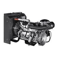 Motor FPT - Iveco diesel C10TE1F 1500 rpm 50 Hz 330 KVA LTP / 300 KVA PRP Reg. Electronica Stage 3A