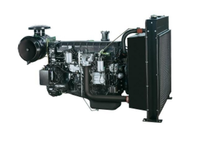Motor FPT - Iveco diesel C13TE3A 1500 rpm 50 Hz 440 KVA LTP / 400 KVA PRP Reg. Electronica Stage 2A