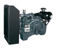 Motor FPT - Iveco diesel N67TE2A 1500 rpm 50 Hz 220 KVA LTP / 200 KVA PRP Reg. Electronica Stage 2A