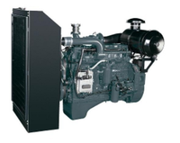 Motor FPT - Iveco diesel N67TE2F 1500 rpm 50 Hz 190 KVA LTP / 170 KVA PRP Reg. Electronica Stage 3A