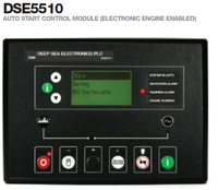 Control Module DSE 5510 with RS232  5510-01 Deep Sea Electronics