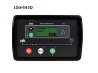 Centralita de control DSE 4410 3PH Manual y auto arranque + CAN Frequency 4410-02