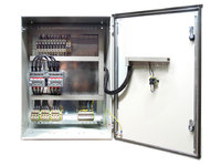 LTS PANEL BIPHASIC 3 POLE 30 AMP | CONTACTORS ABB