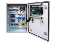AUTOMATIC TRANSFER SWITCH PANEL (ATS) 4 POLES THREE-PHASE 100 AMP | CONTACTORS ABB