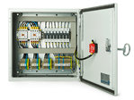 LTS PANEL THREE PHASE 4 POLE 60 AMP | CONTACTORS TERASAKI