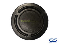 AIR FILTER IVECO FPT - 8031211