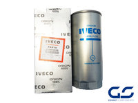 FUEL FILTER IVECO FPT - 500054588