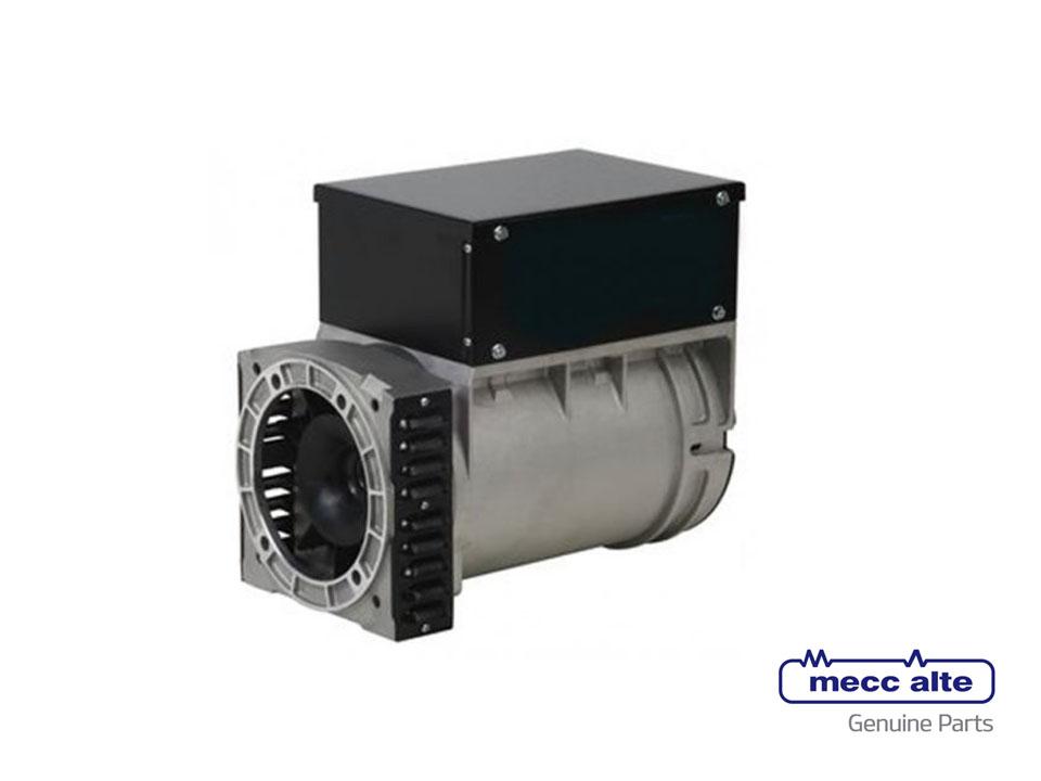 ATEC Alternateur Générateur 115 a une neuve pas de consigne de 32090773